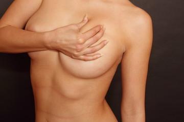 Badanie piersi - 8