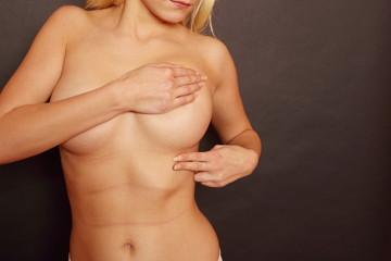Badanie piersi - 6