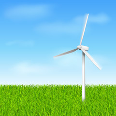 windmill eco