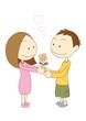 FlowerPresent_child