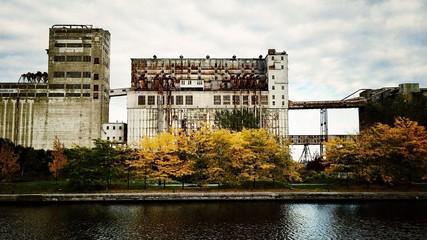 Le moulin du vieux port