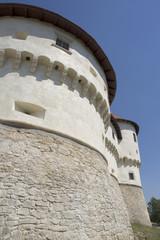 Medieval castle of Veliki Tabor, Croatia