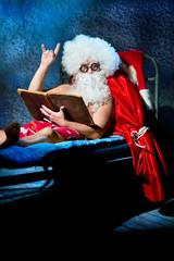 Santa Klaus