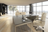 Luxury Office Area