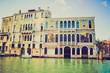 Venice Venezia retro look