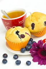 Colazione con Muffin