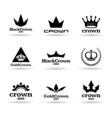 Crowns (4)