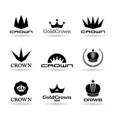 Crowns (5)