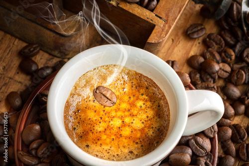 Canvas Cafe Italian Coffee