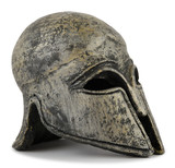 helmet Greek