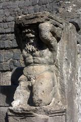 Pompei - Statue