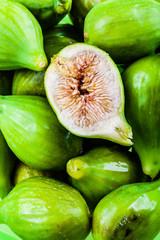 Mediterranean figs