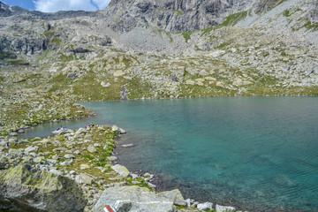 lago alpino 3