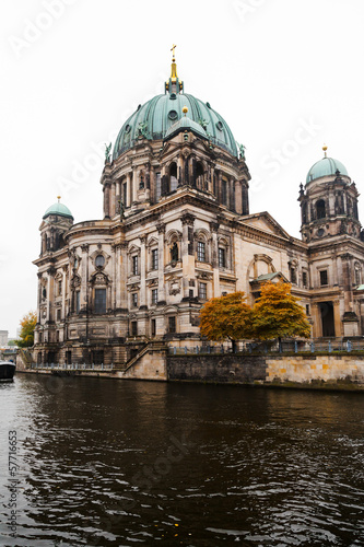 Berliner dom - The Cathedral of Berlin