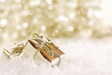 Weihnachtsgeschenk ©yvonneweis