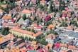 Brasov in Romania