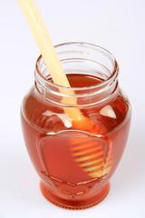 Honey and Honey Dipper-three
