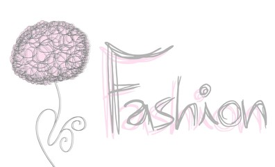 Flower fashion
