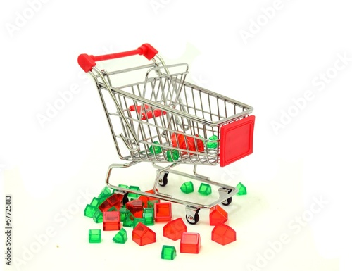 Property Shopping Cart