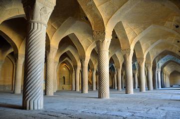 Vakil Mosque in Shiraz,Iran