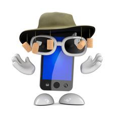 Australian smartphone