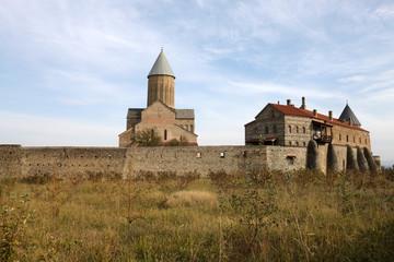 Alaverdi monastery Kakheti Georgia 202K3191