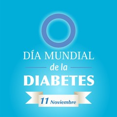 DIA MUNDIAL DE LA DIABETES - 11 NOV.