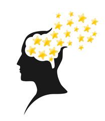 Stars in mind
