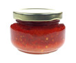 Red Chili Paste Jar
