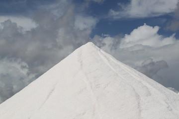 Weißer Berg