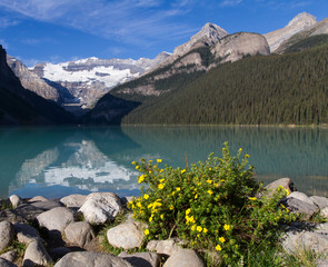 Beautiful Alberta, Lake Louise