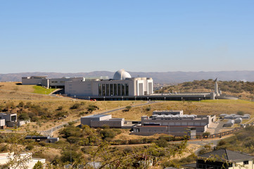 State House in Windhoek