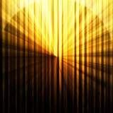 golden abstracted background for adv or others purpose use