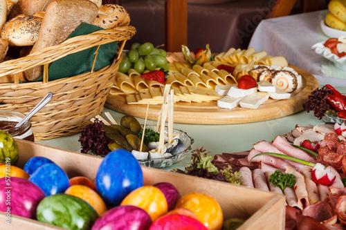Foodstuff Easter / Ostermenü - 57761819