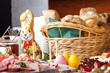 Foodstuff Easter / Ostermenü - 57762022