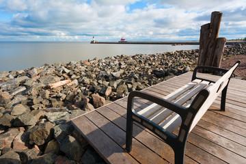 Lake Superior Overlook