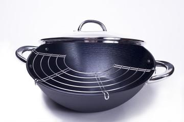 big wok