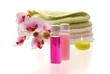 Wellness Orchideen Pink Fläschen