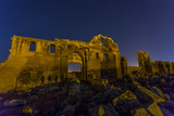 The ruin at Harran , Sanliurfa , Turkey