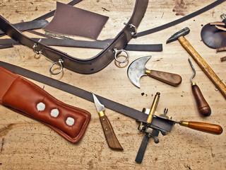 Reitsport Werkzeug