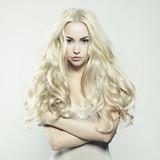 Sexy blonde - 57773080
