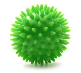 One massage ball