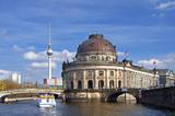 Berlin museum island