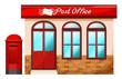 Post office - 57778217