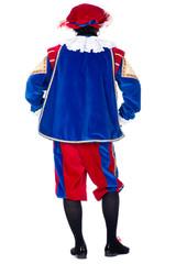 Portrait of Zwarte Piet