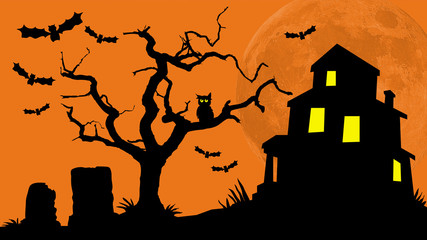 Haunted House Hill