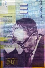 Israeli new shekel 以色列新谢克尔
