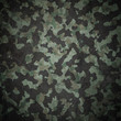 Grunge military camouflage background