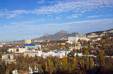 View on city Pyatigorsk.