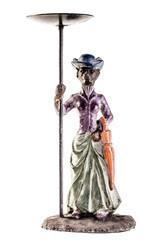 Victorian statuette